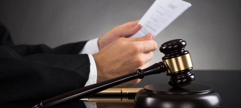 I don't need a lawyer – I know my case best  Representing
